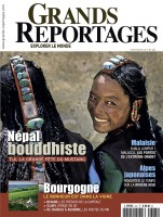 Septembre 2013 Grands reportages